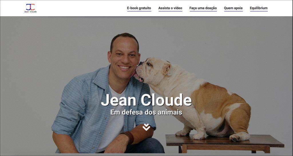 Jean Cloude