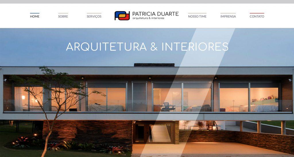 Arquiteta Patricia Duarte